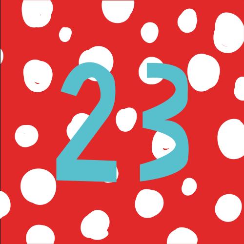 door-Day 23